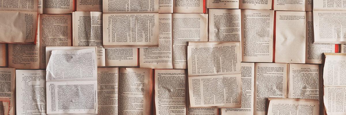 Buchseiten | Foto: Patrick Tomasso | Unsplash